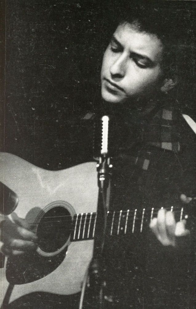 Prophecy in the Christian Era: A Study of Bob Dylan's Work from 1961–1967. Jenny LEDEEN.