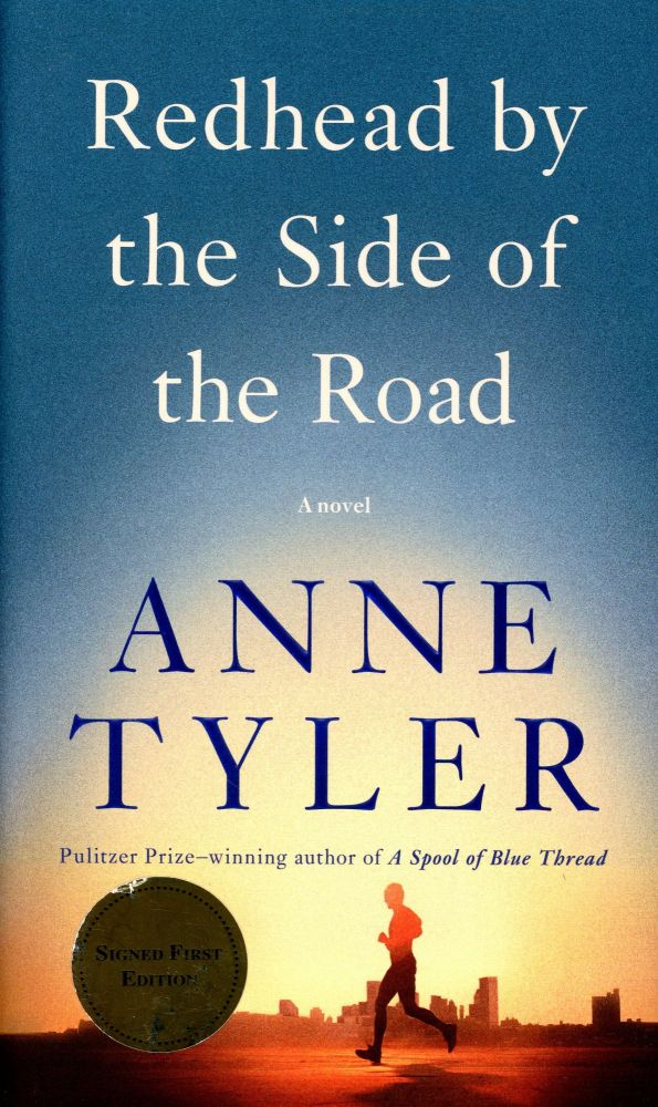 Redhead by the Side of the Road. Anne TYLER.