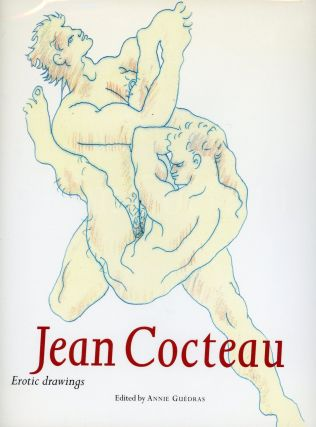 Jean Cocteau: Erotic Drawings