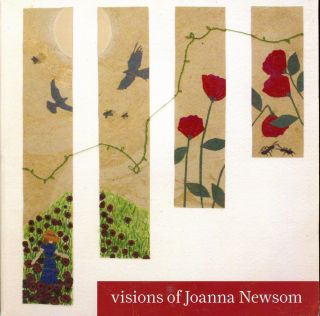 Visions of Joanna Newsom