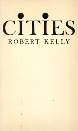 Cities. Robert KELLY