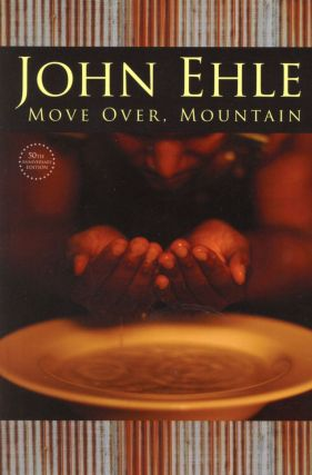 Move Over, Mountain (50th Anniversary Edition). John EHLE