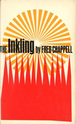 The Inkling. Fred CHAPPELL