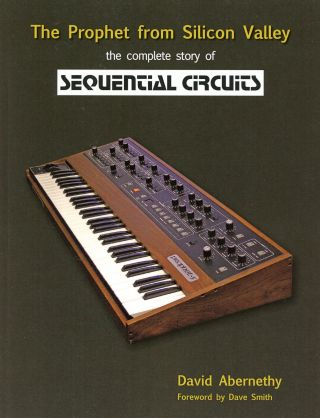The Prophet from Silicon Valley: The Complete Story of Sequential Circuits. David ABERNATHY,...