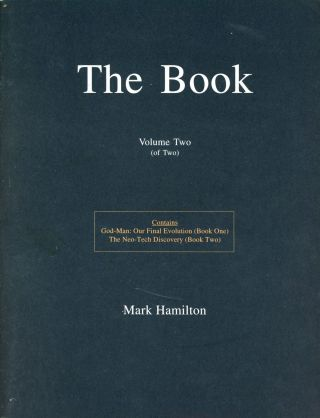 The Book [Two Volume Set]