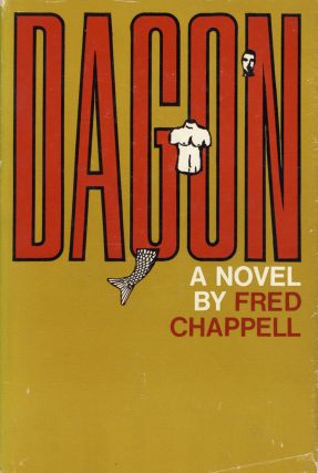 Dagon. Fred CHAPPELL