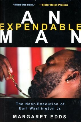 An Expendable Man. Margaret EDDS