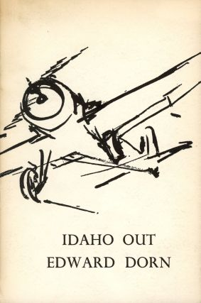 Idaho Out. Edward DORN