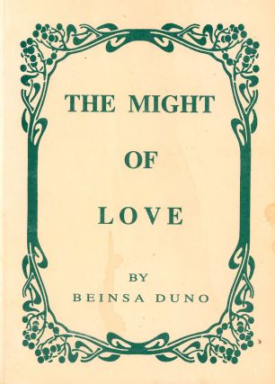 The Might of Love. Beinsa DUNO