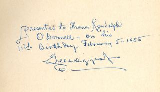 Historical Facts Concerning Buncombe County Government: 1935