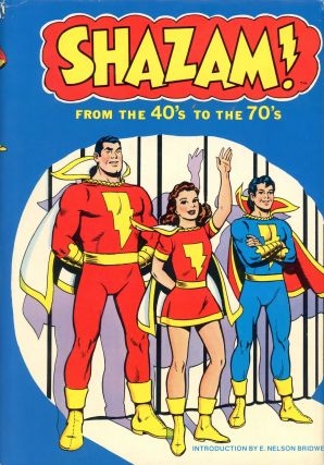 Shazam! From the 40's to the 70's