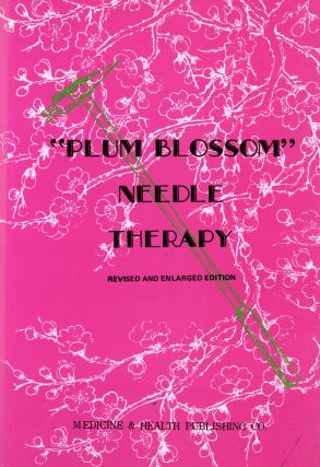 """Plum Blossom"" Needle Therapy"