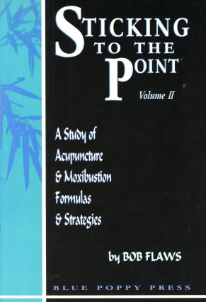 Sticking to the Point [Two Volume Set]