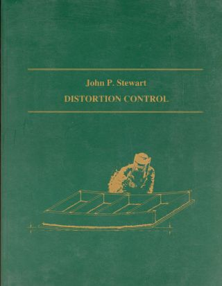 Distortion Control. John P. STEWART